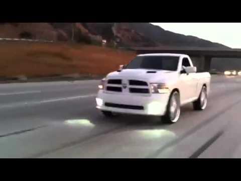 Dodge Ram 28's - YouTube