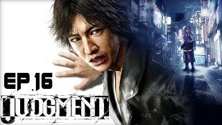Judgment Episode 16
