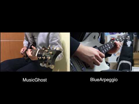 [PROJECT H 11 + 1] M2U - NightScape Guitar Solo Medley