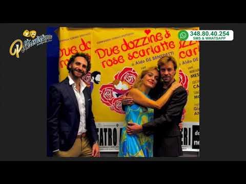 Poltronissima con Luca&Max del 27 febbraio 2020