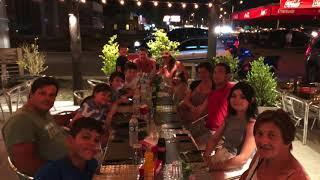 Uruguay vacation 2017-18