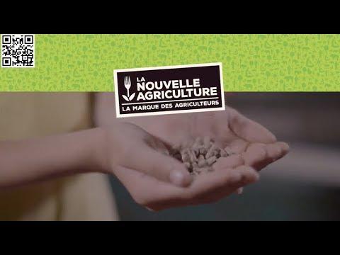 Vidéo La Nouvelle Agriculture.