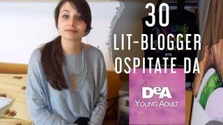 GIORNATA MEMORABILE! 30 pazze lit-blogger invitate da DeAgostini e l'incontro con lo scrittore Leonardo Patrignani
