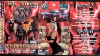 XX tape vol1 DJ KOST DARYS