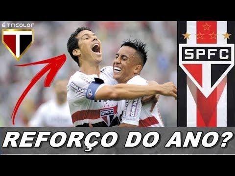 GIRO DE NOTICIAS DO SÃO PAULO FC, HERNANES, DANIEL ALVES, LIZIERO, PERRI, R CAIO, AGUIRRE, DIEGO