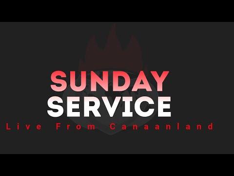 domi-stream:-sunday-service-|-march-22,-2020