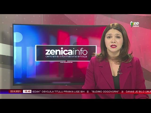 ZENICAINFO 22 09 2021