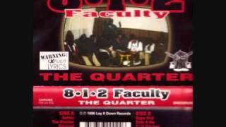 812 Faculty - Dope Shit