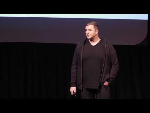 United States of Differentiation | Mastin Kipp | TEDxWakeForestU