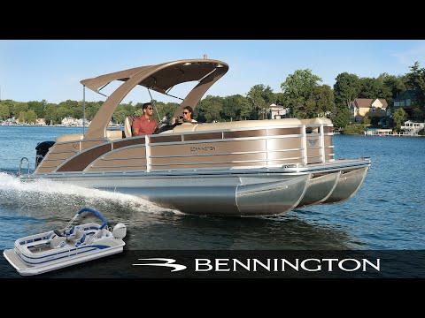 2021 Bennington R