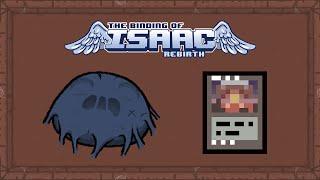 Binding Of Isaac: Rebirth - The Chaos Card