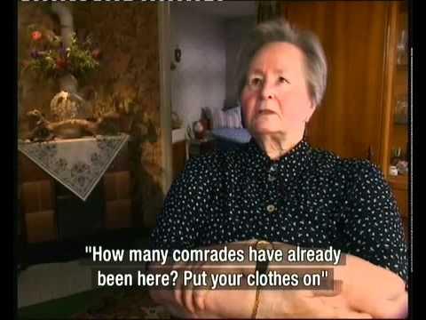2 Million German Women Were Raped By Russian Invaders.WWII