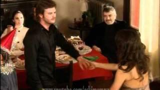 Aşkı Memnu 16.Bölüm Bihter Behlül Dans Sahnesi