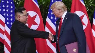 Trump: Ready to meet again with Kim Jong Un