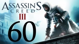 Assassin's Creed 3 Walkthrough/Lets Play PART 60