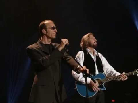 Bee Gees - Run To Me (Live in Las Vegas, 1997 - One Night Only)