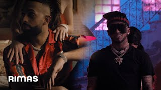 ANIMAL - Eladio Carrion x Bryant Myers ( Video Oficial )