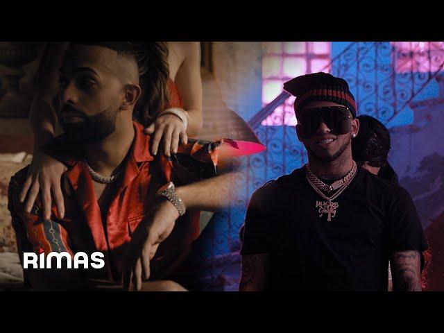 ANIMAL - Eladio Carrion x Bryant Myers ( Video Oficial )