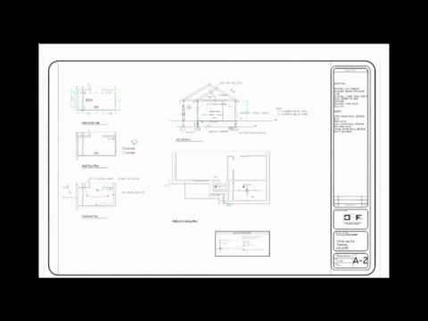 How to read residential and commercial architecural drawings youtube how to read residential and commercial architecural drawings malvernweather Choice Image