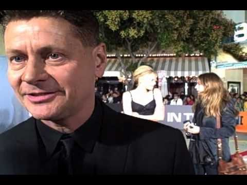 "Andrew Niccol At The Premiere Of ""In Time"""