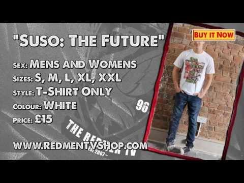 Suso: The Future Promo