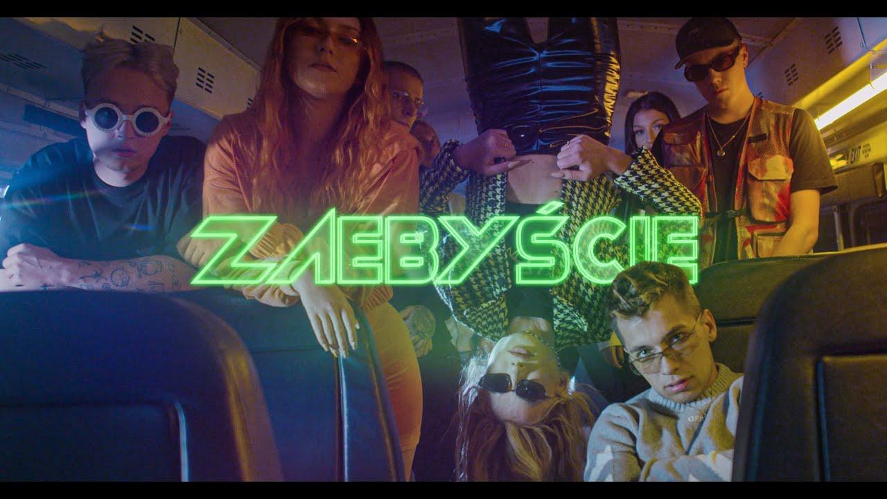 EKIPA - ZAEBYŚCIE (feat. Qry)
