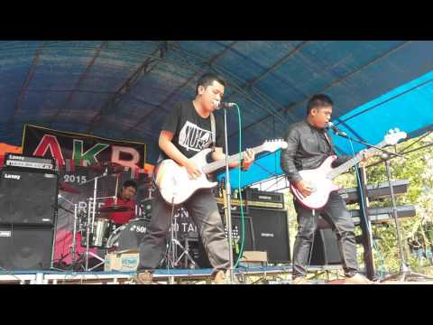 Arush Band Live Cover Green  Day WhatserName