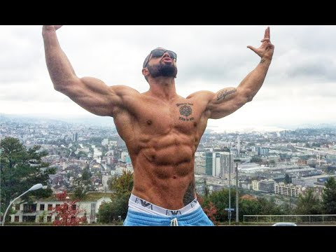 BEST BODYBUILDING/Workout/Cardio/Running/Training/Gym MOTIVATION MUSIC/Songs # 25