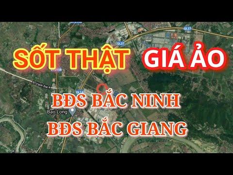 Đầu tư Bất động sản Bắc Ninh và Bắc Giang - Coi chừng củi lửa!