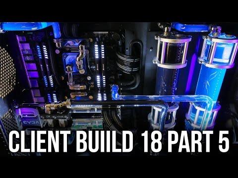 SC Build #18: Extreme Workstation: Part 5