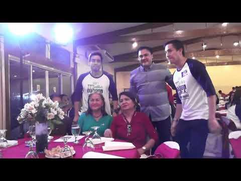 Quezon City Academy Reunion