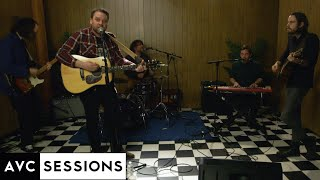 watch the full frightened rabbit avc session and interview