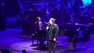 O Holy Night - Jordan Smith. Christmas with Michael W Smith and Amy Grant - 2 December 2017