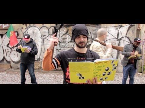 AL N - Mluv česky feat. Ricardo Praga  (Official Video)