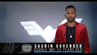 WorldVentures presentation with Sashin Govender from South Africa