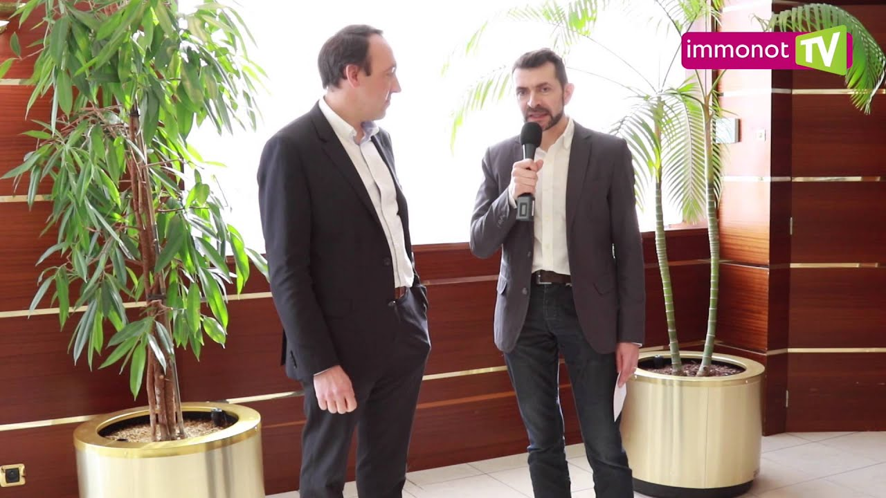 Interview de m de bletterie n gociateur immobilier for Notaire limoges