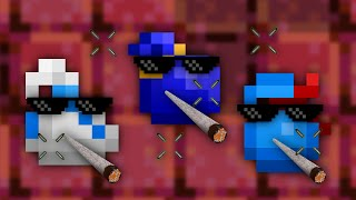 RotMG: Loot and Swag Montage!