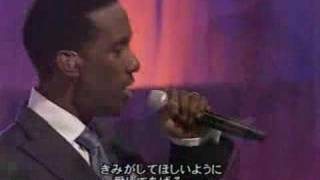 Boyz II Men Live in JPN's TV Show (with AI)