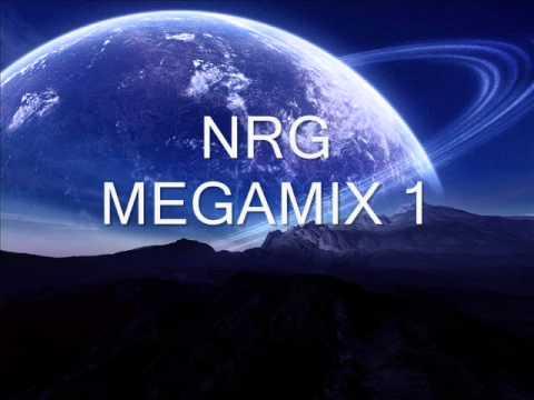 HIGH ENERGY MEGAMIX 1