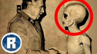 5 SECRETS NASA DON'T WANT YOU TO KNOW !