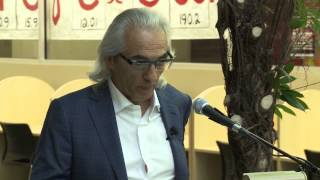 """Phil Fontaine - """"A Look Back and a Look Forward"""""""