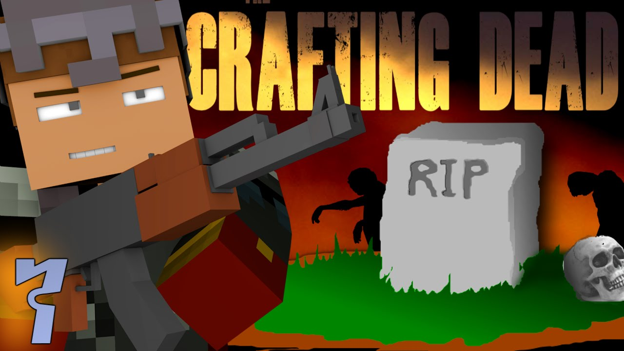 Minecraft mods everyone dies crafting dead mod pack 7 for Minecraft crafting dead servers