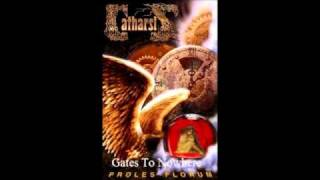Скачать Catharsis 1998 Proles Florum 02 Gates To Nowhere