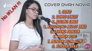 Download Lagu KOMPILASI DIDI KEMPOT COVER DYAH NOVIA FULL ALBUM TERBARU 2020 mp3