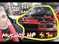 Banqueando Bmw 323ti Turbo   Coco Sport #1
