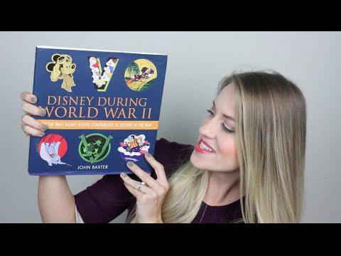 Disney During World War II | Rotoscopers