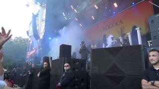 Caligola - Angel Ice / Hapokalypse @ Rock im Park