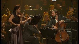 HAUSER & Lana Trotovsek - J. S. Bach: Erbarme Dich, Mein Got...
