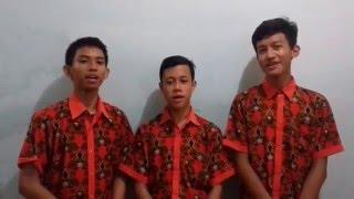 SMK ICB CINTA WISATA | Pupuh Maskumambang | pupuh | B. Sunda X - JB 1 | Dika | Fikri | Randy |