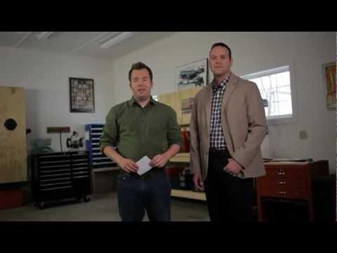 Duluth Trading Fire Hose® Presentation Jacket